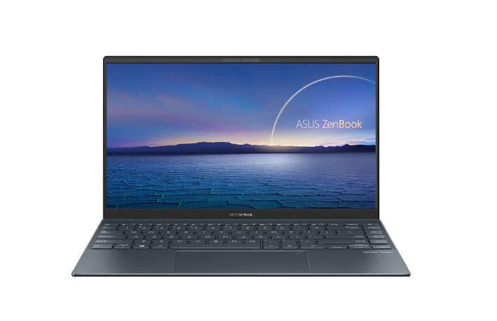 Asus Zenbook 14(UX425) launched in india